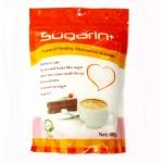 25 x sugarin+ Stevia 480g