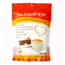 Sugarin+  Stevia 480g