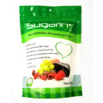 9 x Sugarin - Erythritol 4.5kg