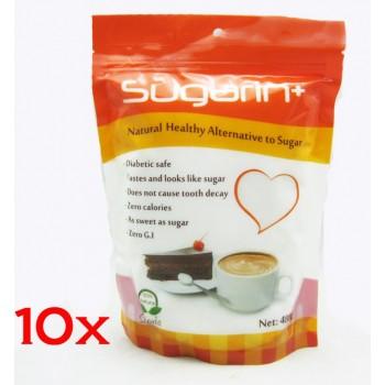 Sugarin+ Stevia 4.8kg