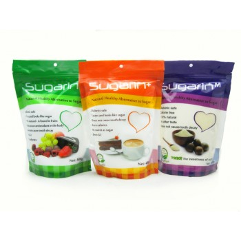 Sugarin Natural Sweetener Sampler Pack