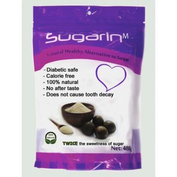 SugarinM -  4.8kg